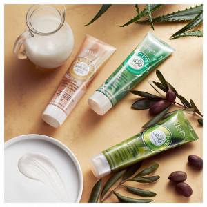 Kit Ingrijire Maini 'Glicerini BIO Trio' 3 Creme Hidratante Eveline Cosmetics
