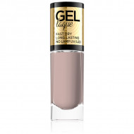 Lac Unghii Gel Laque No 42 Eveline Cosmetics
