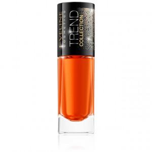 Lacuri Unghii Trend Collection Eveline Cosmetics, Cod 277