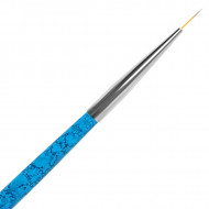 Pensula Pictura Varf Lung Aurora Blue No 00#