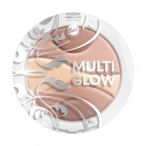 Pudra Iluminatoare Bell Multi Glow Editie Limitata No 2