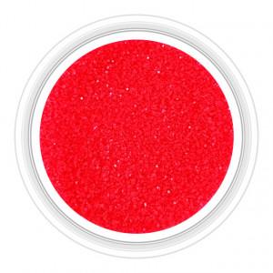 Sclipici Unghii Neon Culoare Rosu Cod SN-02