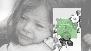 """Povestea lui Kallie - introducerea cartii """"Emotions & Essential Oils"""""""