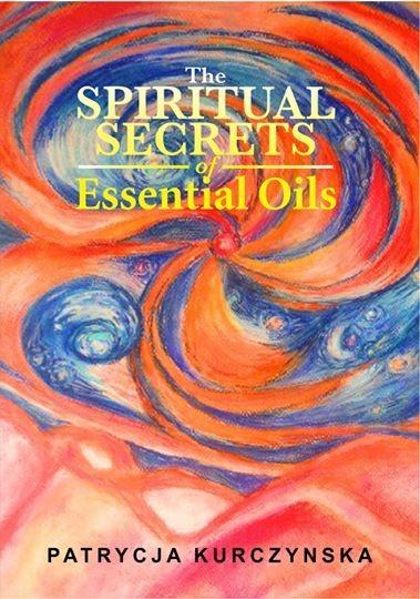 """Carte """"The Spiritual Secrets of Essential Oils"""""""