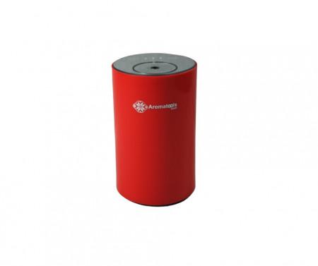 Nebulizator IGO- rosu