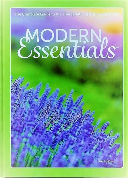 """Cartea """"Modern Essentials"""" - Editia a 10-a cartonata, Lb. engleza"""