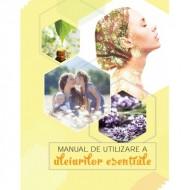 Manual de utilizare a uleiurilor esentiale