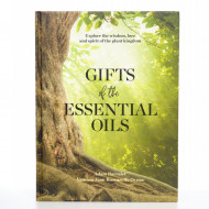 "Cartea ""Gifts of the Essential Oils"""