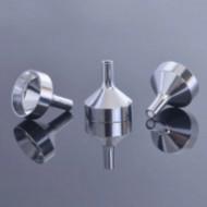 Palnie metalica mini pentru recipiente mici - SET 3 bucati