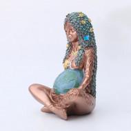 Statueta wicca ritualuri