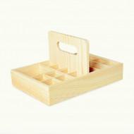 Suport lemn DoTerra