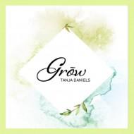 "Carte ""GROW - A European Business Building Guide"" by Tanja Daniels"