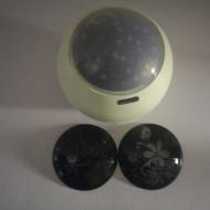Aromadifuzor camera