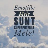 """""""Emotiile mele sunt superputerile mele"""" - Andreea Mihaela Stan, Zana Norilor"""