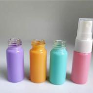 Recipient sticla spray 10 ml