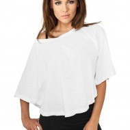 Tricou Ladies Bat Slub Tee