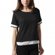 Tricou Ladies Terry Mesh Tee