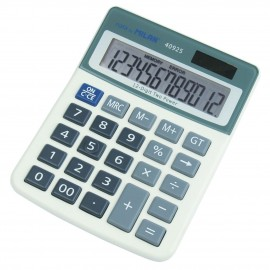Calculator 12 digits Milan 925