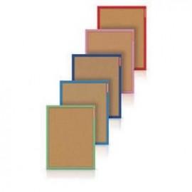 Panou Pluta 40 x 60 cm Rama Color Memoboards