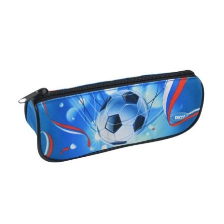 Penar borseta 1 fermoar DACO, fotbal