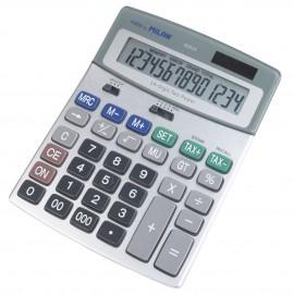 Calculator 14 digits Milan 924