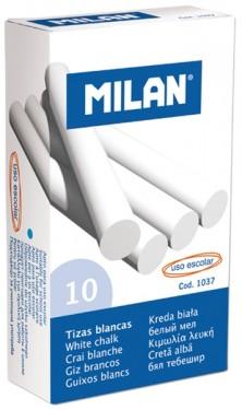 Cretă albă 10/cut Milan
