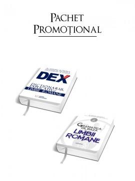 "PACHET PROMO ""DEX + GRAMATICA"""