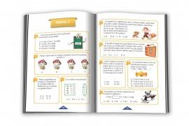 Teste de logică și perspicacitate clasele I-IV