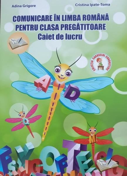 SET AUXILIARE CLASA PREGATITOARE