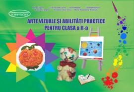 Arte vizuale și abilități practice, Clasa a II-a