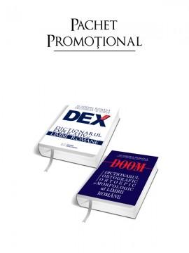 "PACHET PROMO ""DEX + DOOM"""