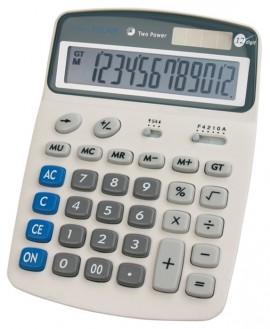 Calculator 12 digits Milan 152212