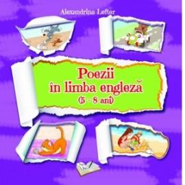 Poezii in limba engleza (5-8 ani)