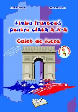 Limba Franceză pentru clasa a IV-a