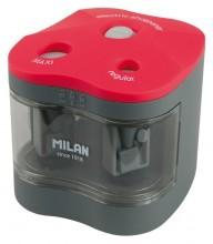 Ascuțitoare electrică dublă Milan