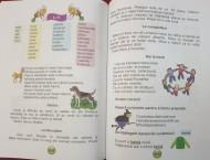 Citesc și scriu corect!, Clasa I - Exerciţii de citire şi scriere