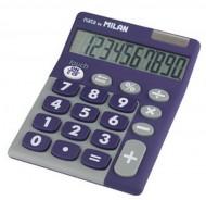 Calculator 10 digits Milan Touch 906