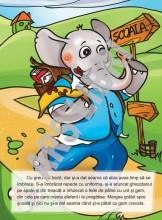 Elefantul Dodo