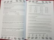Matematică și explorarea mediului - Mă pregatesc pentru concurs ! Clasa I