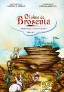 O inima de broscuță (benzi desenate) tomul 2