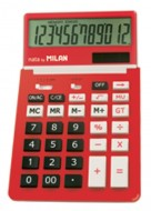 Calculator 12 digits Milan 150212