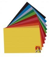 Carton color asortat 50x65 cm Daco