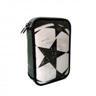 Penar 2 fermoare echipat DACO Fotbal