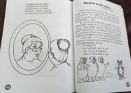 O Lume Minunată (lecturi de vacanță) - Clasa a I-a