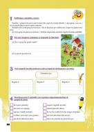 CAIET PENTRU VACANTA - CLASA a III-a