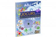 Jocuri pentru dezvoltarea inteligenței