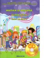 Muzică și mișcare, Clasa a IV-a - Caiet de lucru