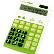 Calculator 12 digits Milan 150712GRBL