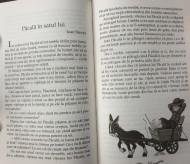 Lecturi suplimentare - clasa a III-a