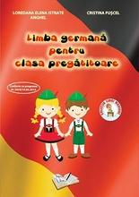 Limba germană, Clasa pregătitoare